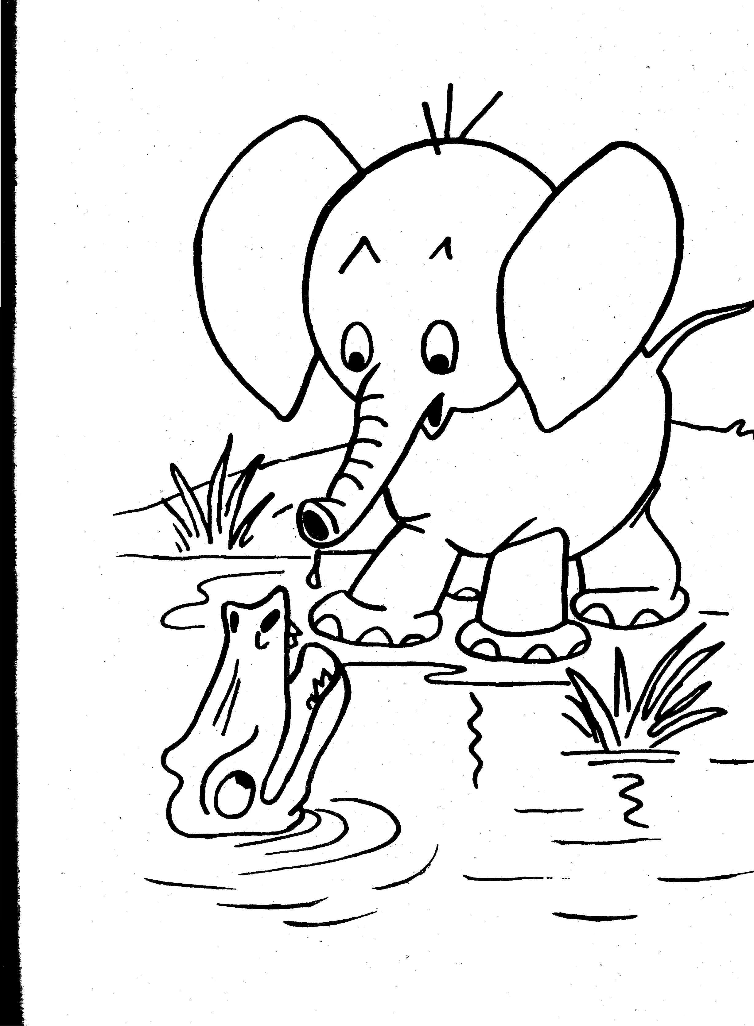 kids coloring pages freeware printable - photo#39
