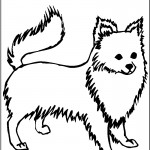 Photo of Dogs Coloring Pages for Kids