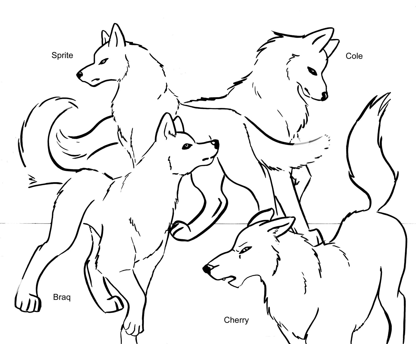 Coloring Pages The Boy Who Cried Wolf Fun Coloring Pages